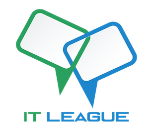 ITleague Logo klein