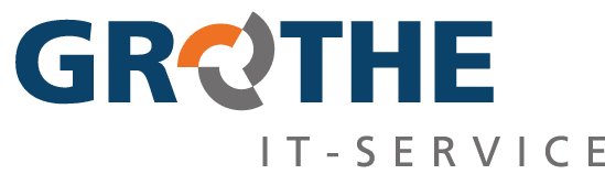 Logo Grothe IT itleague