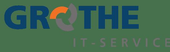 Logo Grothe IT itleague