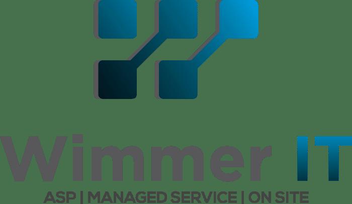Wimmer-IT-Logo